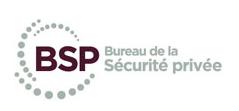 BSP, certification pour compagnie de sécurité