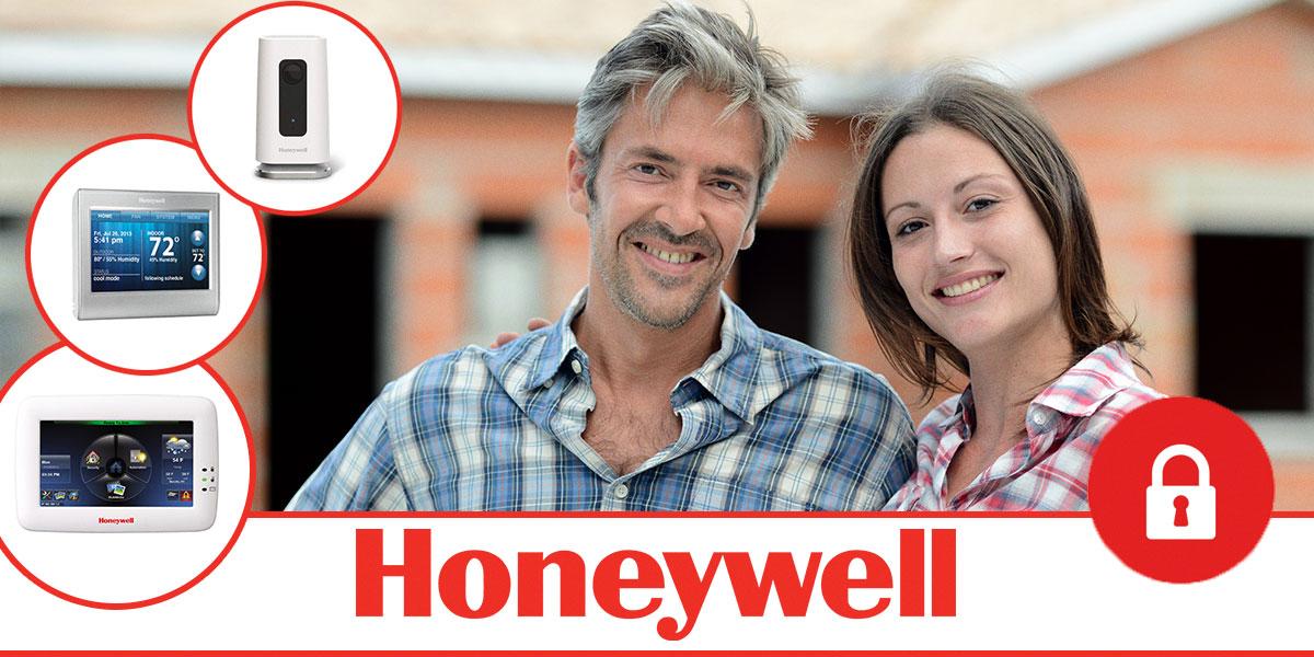 Honeywell et ses systèmes de sécurité sont des vrais joueurs dans le marché de la protection