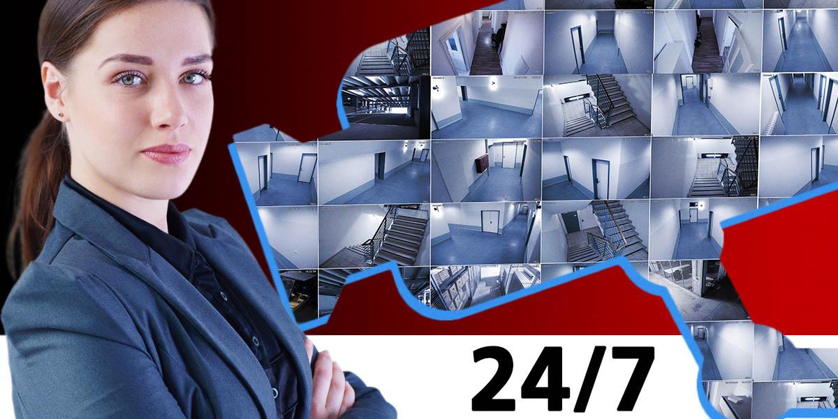 Au Québec, fiez-vous aux avantages qu'un système d'alarme relié à une centrale peuvent vous apporter 24/7.